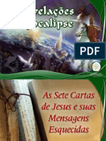 Estudo5-As Sete Cartas