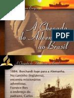 Adventismo Brasil