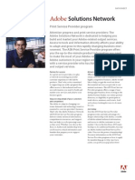 ASN Print Service Provider Program Datasheet1