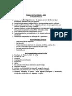 TRABAJO DE FACSÍMILES