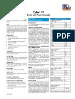 Catalogue - Form & Pour Concrete