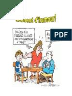 affiche - le coin du français