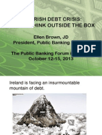 Ireland Power Point