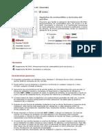 DDwin - Depósitos de combustibles y derivados del petróleo