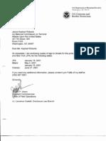 T5 B49 Inspector Interviews- AA 77 Fdr- Inspector Sign-In Sheets 129