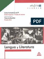 Libro Lengua Capitulos 2 y 3