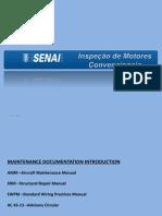 Inspeção de motores Convencionais