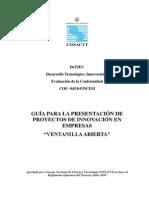 01_Guia_Presentación_InnovaDETIEC_2011_0