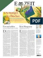 Die Zeit 2013 41