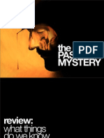 H2 2Q Paschal Mystery (Keynote)