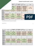 Horarios Filosofia 13-14 Por Aulas(3)