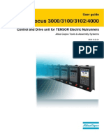 user guide Power Focus