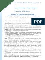 Modificarea Legii Franceze de a Avea in Dotare 2 Etiloteste