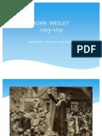 Presentación John Wesley .pptx