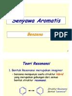 4. BENZENA Electrophilic Aromatic Subst_2012