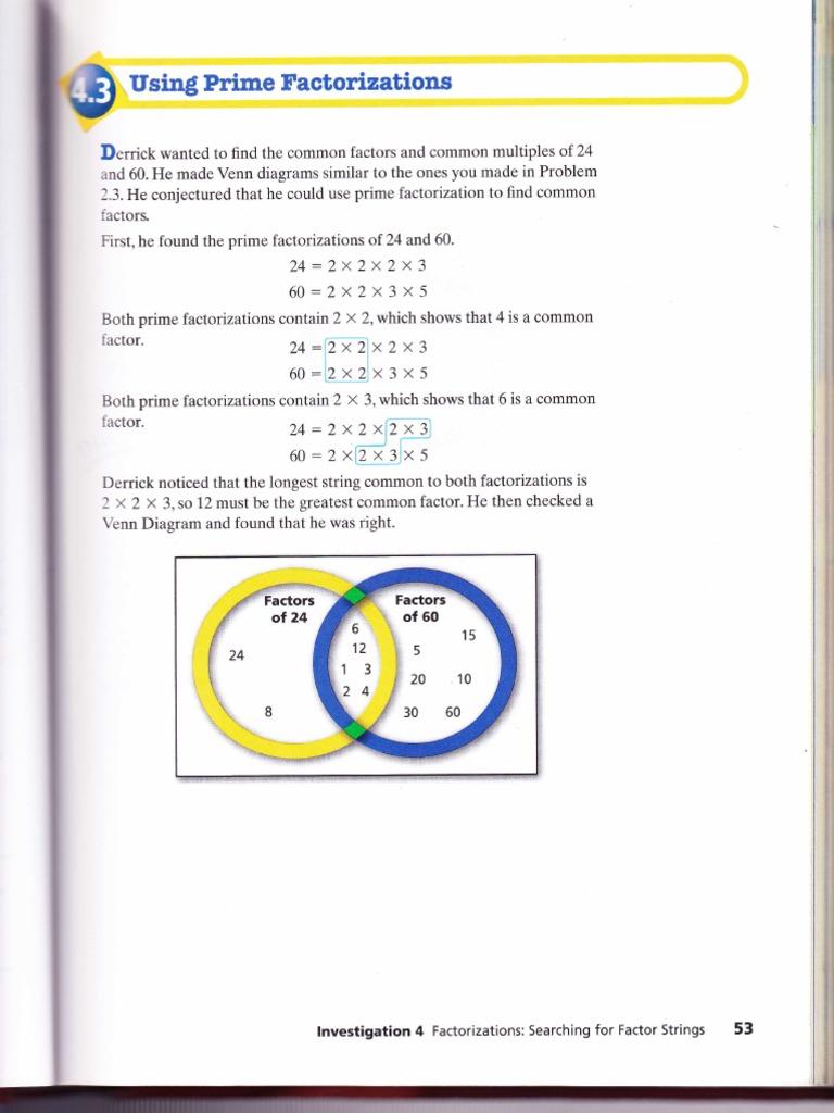 Cm2 prime time 43 using prime factorizations prime number cm2 prime time 43 using prime factorizations prime number factorization ccuart Gallery