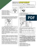 Micr. Word - Geologia Brasil