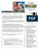 July Parent Link PDF
