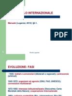 Diritto ambientale Internazionale