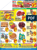 Friedman's Freshmarkets - Weekly Ad - October 24-30, 2013