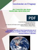 Taller Geociencias