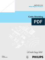 Cable Shielding