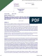 Mendoza v. HMS Credit-Reiterating de Jesus