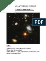 Libro 4 Educación elemental