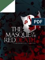 ედგარ პო-წითელი სიკვდილის ნიღაბი