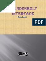 Thunderbolt Interface