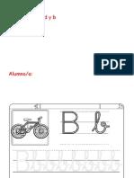 27158962 Discriminacion d y b en Castellano