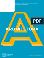 Global Arquitetura Site