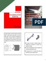 EIQ 303 2012 17 Intercambiadores de Calor de Doble Tubo
