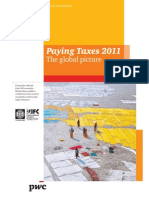 1011 IFC--Paying Taxes 2011