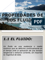 Fluidos 1 Clase
