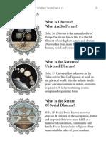 Hindu Four Dharmas