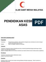 Kesihatan Asas (Note)
