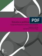 Estudos e Políticas do CUS