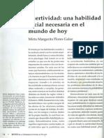 ASERTIVIDAD UNA HABILIDAD SOCIAL....pdf