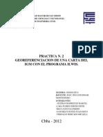 Geomatica Practica Sig 2.0