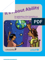VPF - It's About Ability (EN)