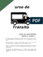 Transito Temas 1 2 3