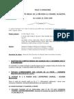 compte-rendu du conseil municipal d'Avranches - lundi 22 Juin 2009