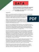 20130827 DATA Group StatementOfCase