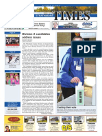 October 18, 2013 Strathmore Times