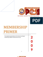 Membership Primer(Final)(2)