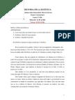 Hª de la Estética_1ª parte