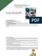 PROYECTO DE APRENDIZAJE 01 - 5TO. GRADO B - segundo.docx