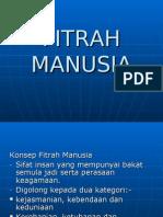 2a.FITRAH MANUSIA