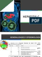Hepatitis c (1)